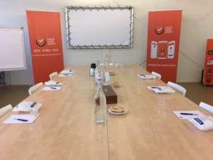 Een cursus BHV of cursus VCA volg je in ons opleidingscetrum in Amsterdam Zuidoost